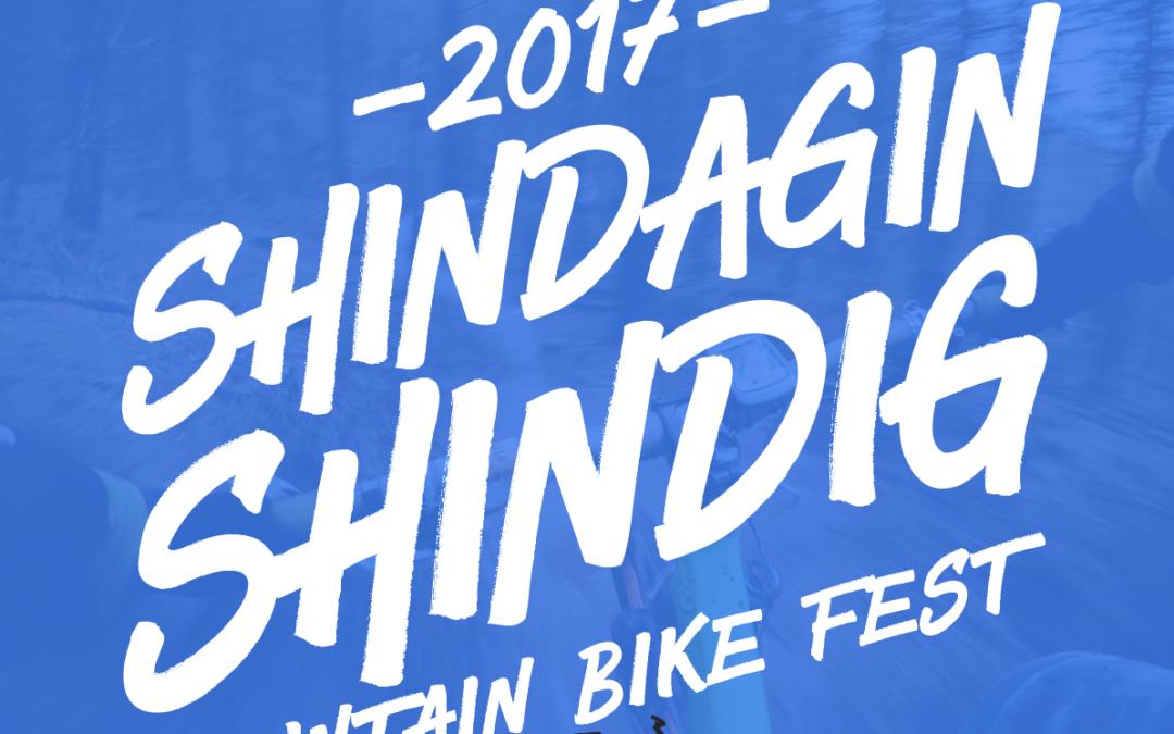 2017 Shindagin Shindig MTB Festival